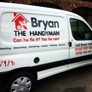Bryan The Handyman