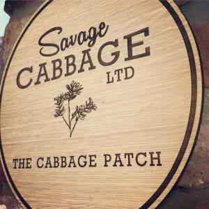 Savage Cabbage