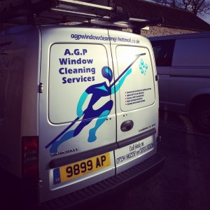 A.G.P Window Services