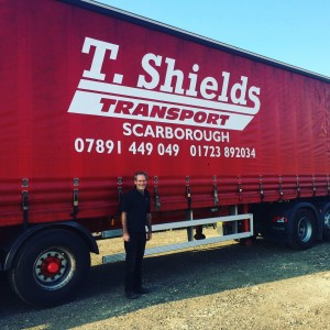 T. Shields Transport