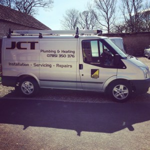 JCT Plumbing & Heating