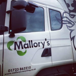Mallory's Metal Recycling